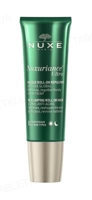 Маска для лица Nuxe Nuxuriance Ultra заполняющая с роликовым аппликатором, 50 мл