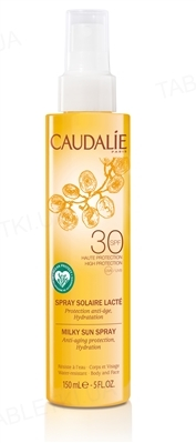 Крем-молочко Caudalie Солнцезащитный SPF 30, 150 мл