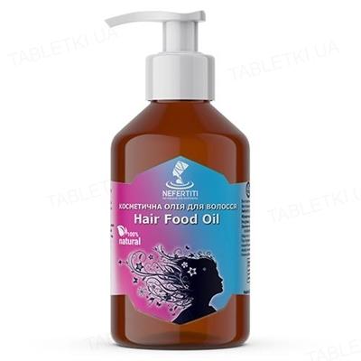 Косметическое масло для волос Nefertiti, 500 мл