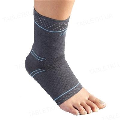 Бандаж на голеностопный сустав Aurafix 407 эластичный, размер L