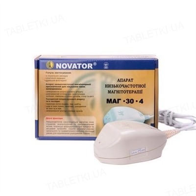 Аппарат магнитотерапии Novator MAG-30-04
