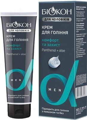 Крем для бритья Биокон Для мужчин, 90 мл