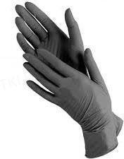 Перчатки смотровые MediOk нитриловые без пудры нестерильные, размер M, пара