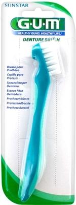Щетка GUM Denture для зубных протезов, 1 штука