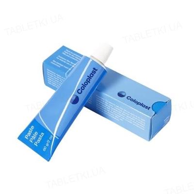 Паста для тела Coloplast (Колопласт) 2650 для ухода и выравнивания кожи, 60 г