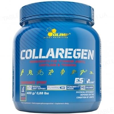 Аминокислота Olimp Collaregen Апельсин, 400 г