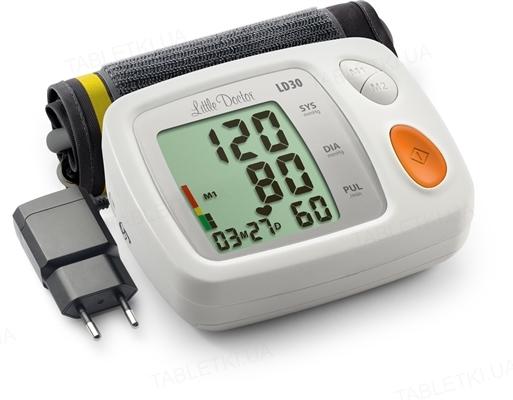 Тонометр Little Doctor LD-30 автоматический с сетевым адаптером