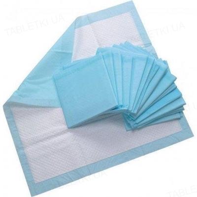 Пеленки гигиенические Ecohealth 60 х 90 см, 120 штук