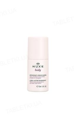 Дезодорант Nuxe Body шариковый, 50 мл