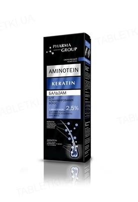 Бальзам Pharma Group Laboratories для реанимирования волос, 150 мл