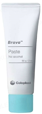 Брава Brava 12050 паста по 60 г в тубах
