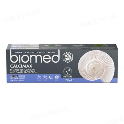 Зубная паста Biomed Calcimax, 100 г
