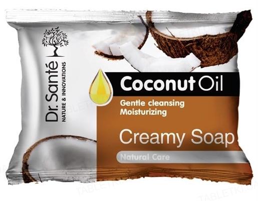Крем-мыло Dr.Sante Coconut Oil, 100 г