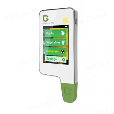 Дозиметр и нитрат-тестер Anmez Greentest Eco 4