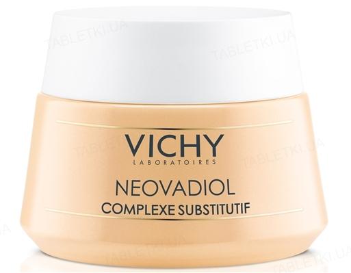 Крем-уход Vichy Neovadiol антивозрастной, для нормальной и комбинированной кожи, 50 мл