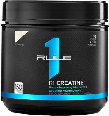 Креатин R1 (Rule One) Creatine Unflavored, 750 г