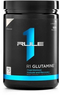 Аминокислота R1 (Rule One) Glutamine, 375 г