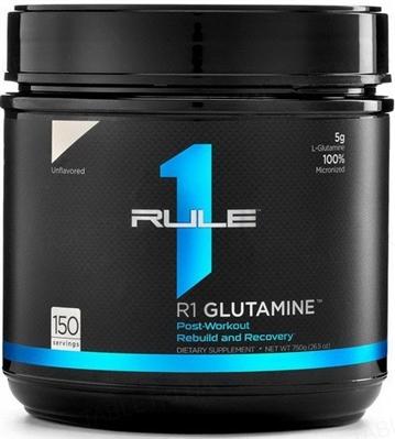 Аминокислота R1 (Rule One) Glutamine, 750 г