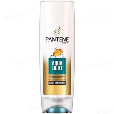 Бальзам-ополаскиватель Pantene Pro-V Aqua Light, 360 мл