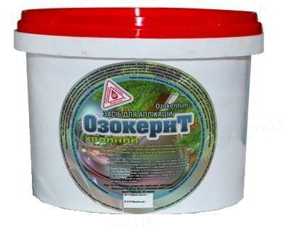 Озокерит хвойный средство для аппликаций, 450 г