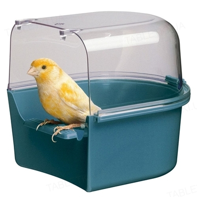 Ванночка для экзотических птиц Ferplast TREVI 4405 внешняя