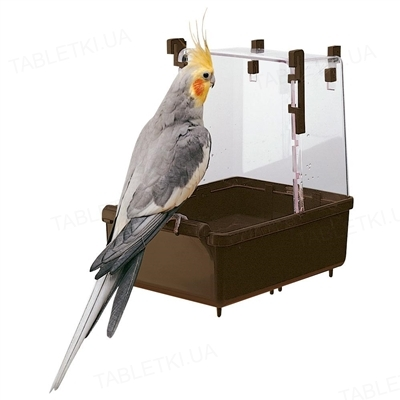 Ванночка для средних попугаев Ferplast L101