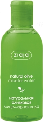 Мицеллярная вода Ziaja Оливковая, 200 мл
