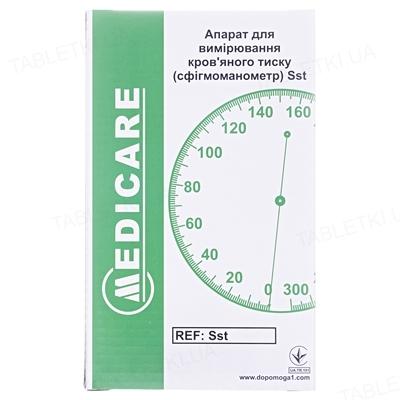 Тонометр Medicare механический со стетоскопом