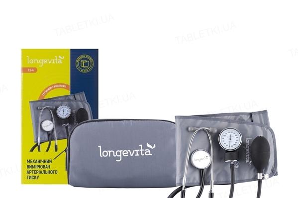 Тонометр Longevita LS-4 механический со стетоскопом