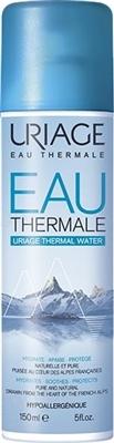 Термальная вода Uriage Eau Thermale ежедневный уход за кожей, 150 мл