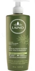 Молочко для тела Laino Intense питательное для очень сухой кожи, склонной к атопии, 400 мл