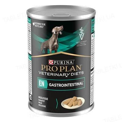 Корм влажный Purina Pro Plan Veterinary diets EN для собак при расстройствах пищеварения, 400 г