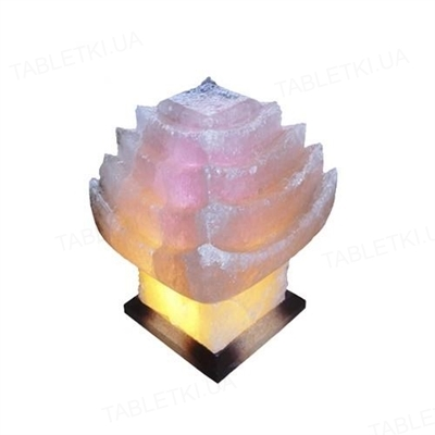 Лампа соляная SaltLamp Домик китайский, 6-7 кг