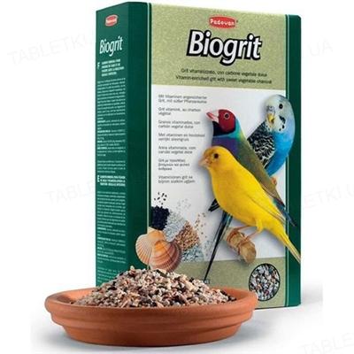 Подкормка для декоративных птиц Padovan Biogrit, 700 г