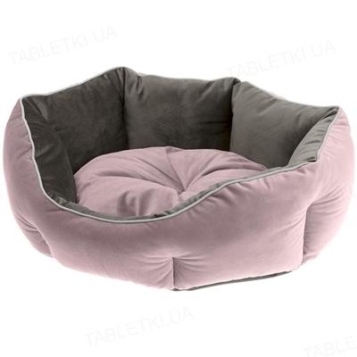 Диван Ferplast Queen 45 Bedding Purple-Grey