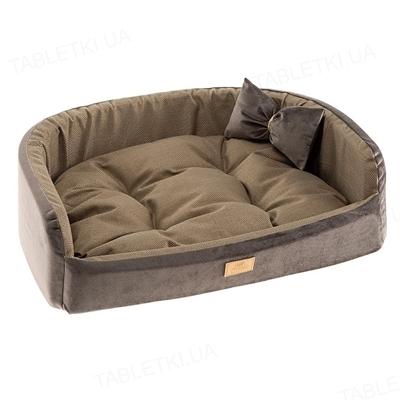 Диван-кровать Ferplast HARRIS 50 BEDDING BROWN
