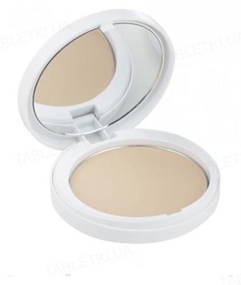 Пудра Eye Care Cosmetic компактная, цвет жасмин, 10 г