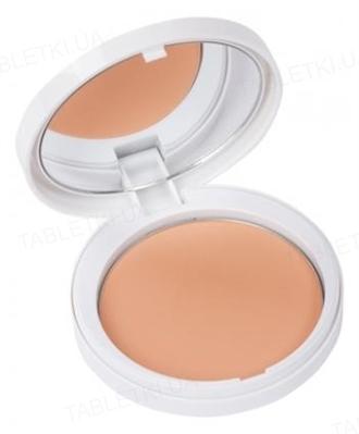 Пудра Eye Care Cosmetic компактная, цвет светло-бежевый, 10 г