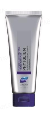 Шампунь Phyto Phytolium против выпадения волос, 125 мл