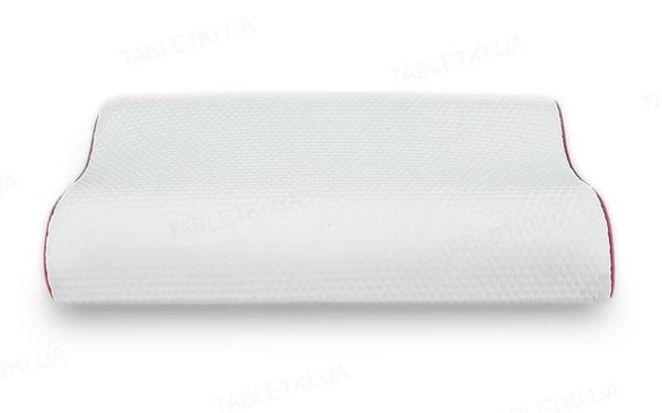 Подушка ортопедическая Noble Ergowave размер 580 х 400 х 105 мм