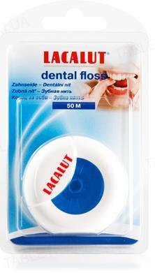 Зубна нитка Lacalut, 50 м