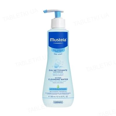 Рідина для очищення шкіри Mustela, 300 мл