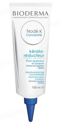 Эмульсия для волос Bioderma Node K при псориазе, 100 мл