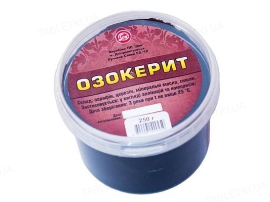 Озокерит средство для аппликаций по 250 г