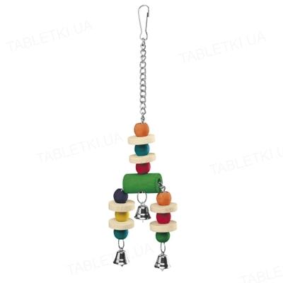Деревянная игрушка Ferplast  ANI 4092 для попугаев