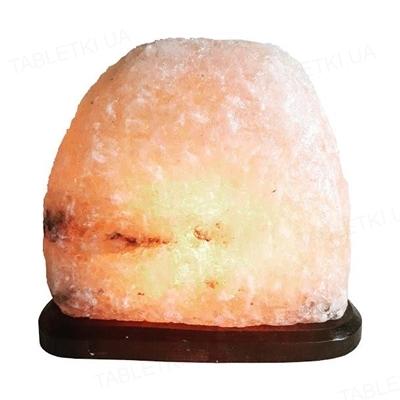 Лампа соляная SaltLamp Скала, 4-5 кг