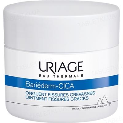 Бальзам для тела Uriage Bariederm против трещин, 40 мл