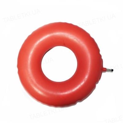 Круг медицинский подкладной Hospital Equipment Lux резиновый, 45 см