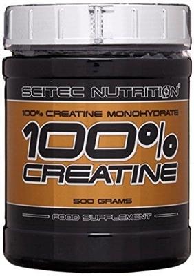 Креатин Scitec Nutrition Creatine, 500 г