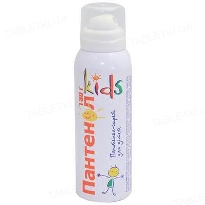 Пантенол-спрей для дітей аерозоль, 130 г